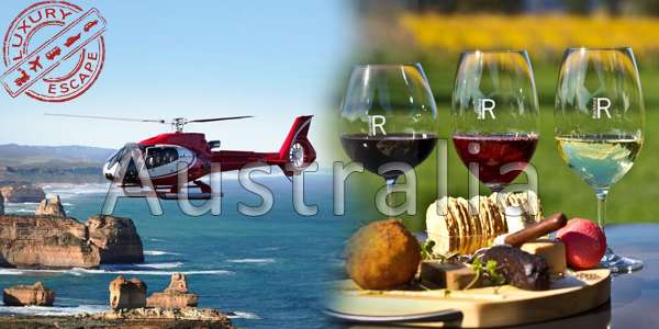 Australia 12 Nights Luxury Escaps Tourism Holiday Packages
